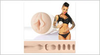Fleshlight Girls® Christy Mack Lotus Flesh Tone