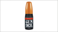 Gun Oil - Silicone Lubricant 120 ml